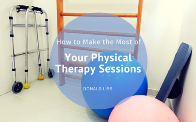 How to Make the Most of Your Physical Therapy Sessions