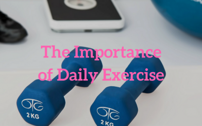 The Importance of Daily Exercise
