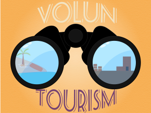 Voluntourism: How You Can Make a Difference While Also Taking Time For Yourself