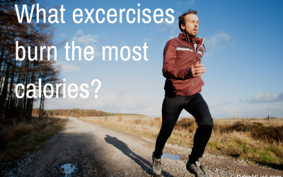 Best Exercises That Burn the Most Calories